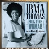 Перевод музыки музыканта Irma Thomas композиции — Back Water Blues с английского